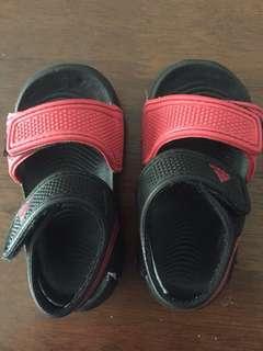 Kids Sandals selipar prewalker shoes