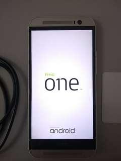 HTC One M8 4G LTE handphone