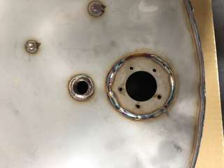 備胎式水箱