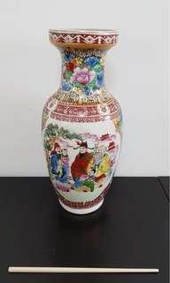 Porcelain Chinese Vase