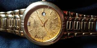 Vigevano swiss movement watch