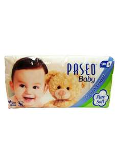 Tissue Paseo Pure Soft