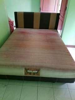 Ranjang Kasur Bigland
