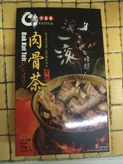 肉骨茶 Bak Kut Teh Spices
