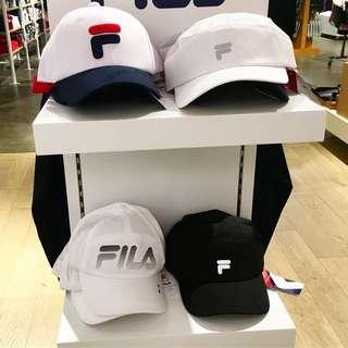 FILA CAP ORIGINAL‼️✨
