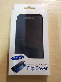 原裝Samsung Galaxy S4 Flip cover