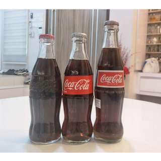 Vintage Limited Edition Coca-cola