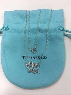 Tiffany Necklace 頸鏈