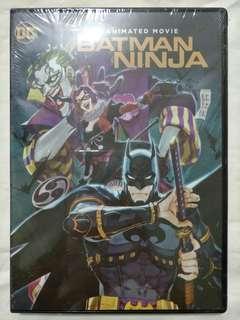 [Movie Empire] DC Comics - Batman Ninja Movie DVD