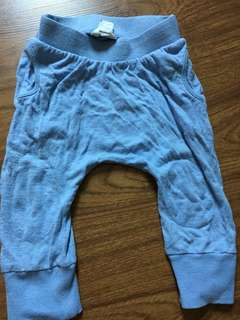 Baby Cotton-On pants (price reduced)