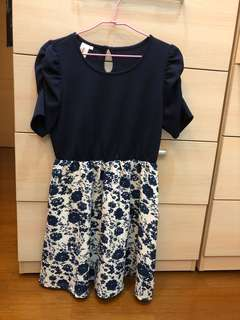 🚚 BearTwo 短袖洋裝