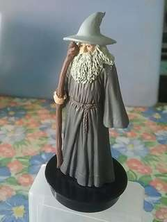 Lord of the rings, Gandalf the grey