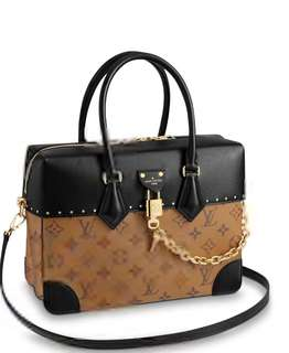 Louis vuitton CITY MALLE MM