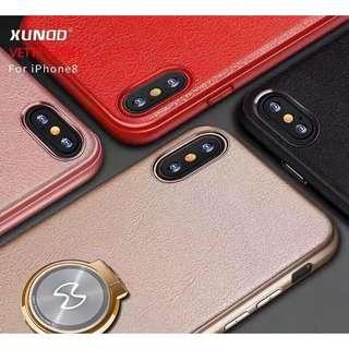 ORIGINAL XUNDD Vette Series Magnetic Case iPhone X
