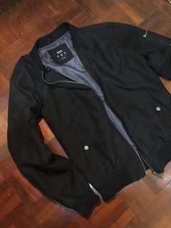 Bershka Bomber Jacket S
