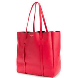 Balenciaga everyday tote bag