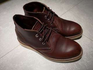 Red Wing Classic Chukka 3141 (7D)