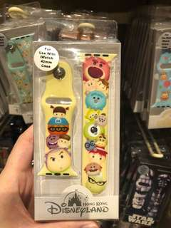 TsumTsum Ufufy Apple Watch 錶帶 Disney 迪士尼
