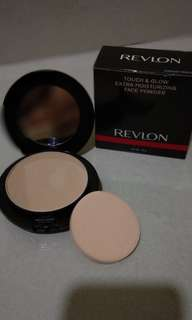 Revlon Face Powder (Bedak Padat)