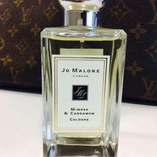 Jo Malone Perfume - Mimosa & Cardamom (100ml)