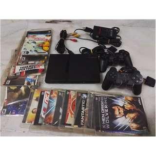PS2 Jailbreak + 20 FREE Games