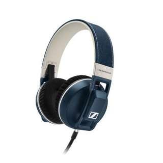 SENNHEISER Urbanite XL Over ear Headphone