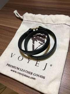 Voyej Bracelet VII Black