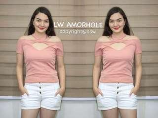 Amorhole