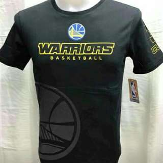 Golden State Warriors Nike Shirt