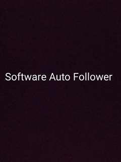 Software Auto Followers