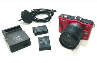 Panasonic LUMIX GF2 (REDUCED!!)
