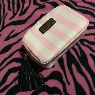 Victoria's Secret Make Up Bag/ Body Bag