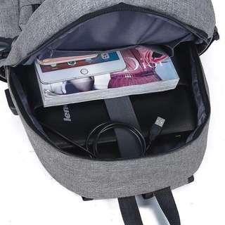 Anti Teft Back Pack