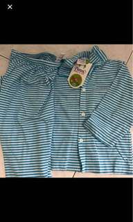 BN Baby Pyjamas (size L)