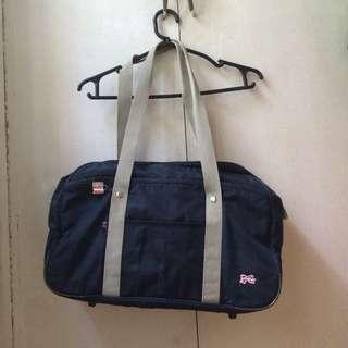 Anime School Bag