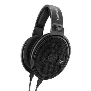 SENNHEISER HD 660S Audiophile Headphone