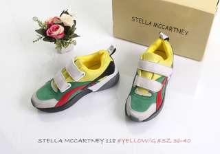 Sepatu STELA MCCARTNEY 118,119,120 Semi Premium
