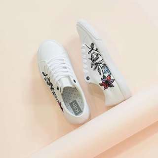 Sneakers for her