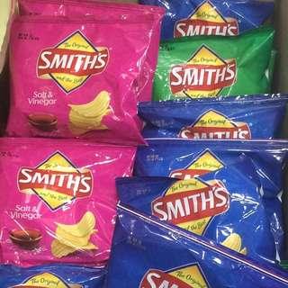 澳洲 Smiths