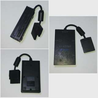 Sony Playstation 2 Multi tap controller