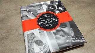 The Best Of The Best Of Brochure Design