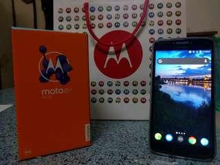 Motorola E4 Plus Full Malaysia Set