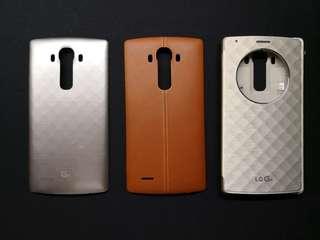 LG G4 手機殼和配件