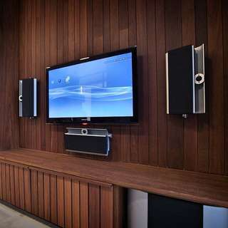 PLAY, Home Theatre Entertainment Consultant