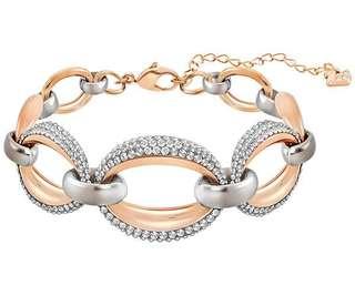 Swarovski Circlet Bracelet