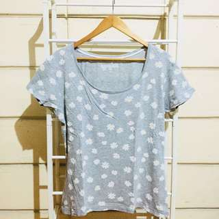 Atmosphere Daisy Shirt