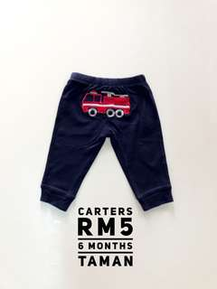 Carters Baby Pants