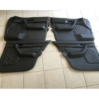 BMW E34 Door Card