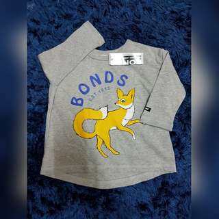 Bonds Tops