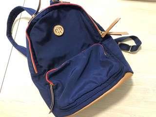 Tommy & Hilfiger Backpack:)